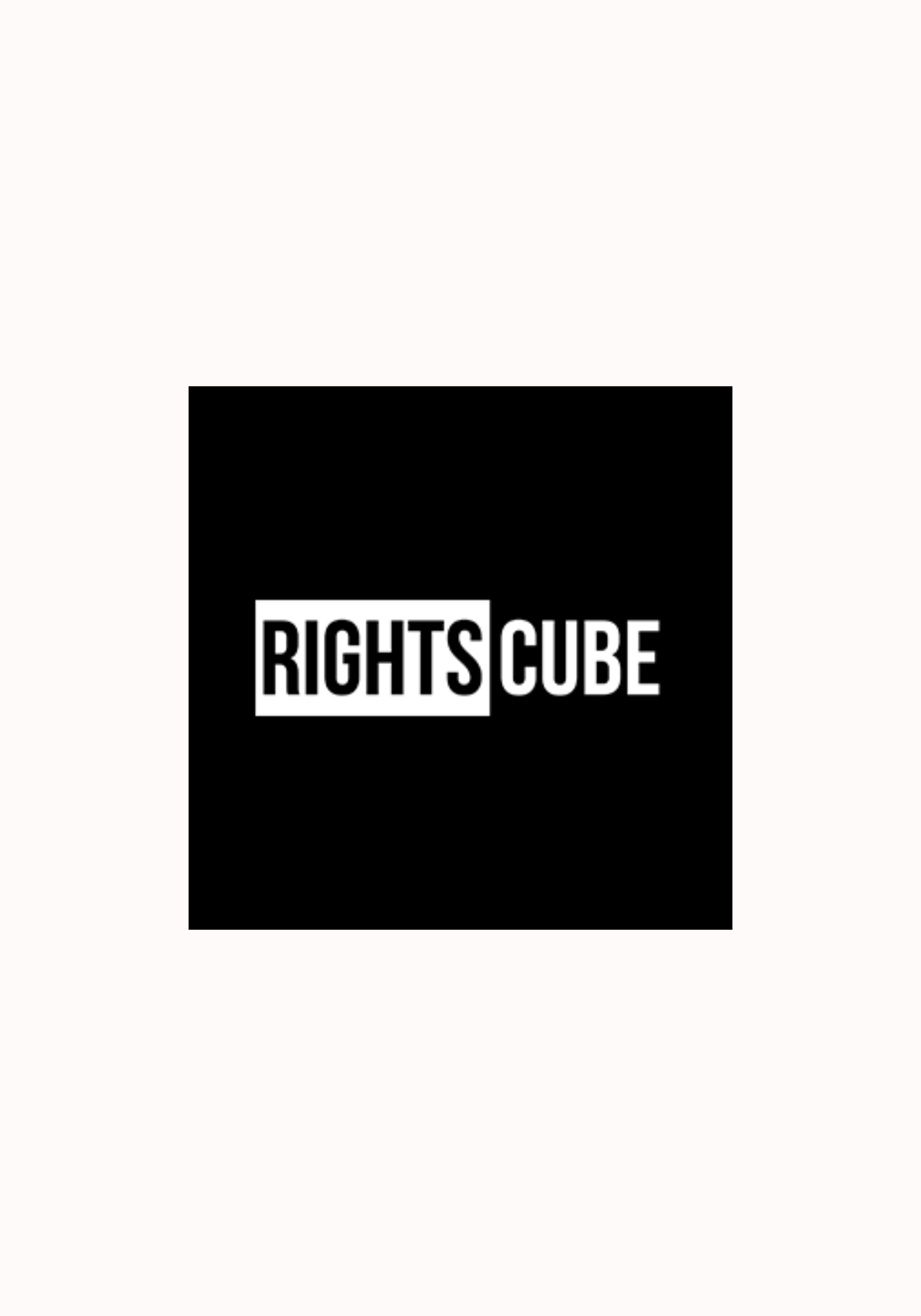 Rights Cube
